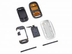 Riparazione sostituzione batteria Magic Mouse 2 A1672   A1657