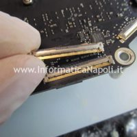 connettore video imac LVDS