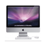 Assistenza iMac 24 A1225 2007 | 2008 | 2009