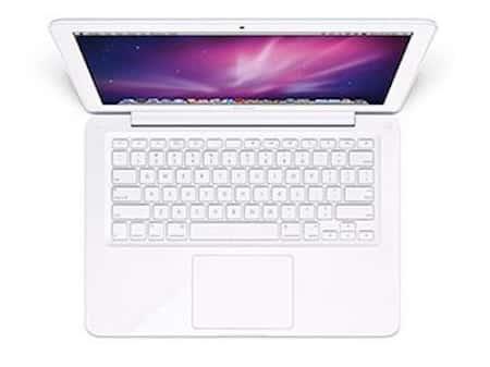 """riparazione MacBook 13"""" A1342 2009-2010"""