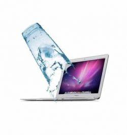 Riparazione MacBook air 13 pollici A1466 | A1369 con danni da liquido
