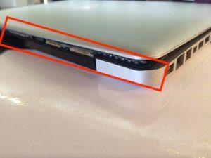 rottura scocca cerniere macbook2