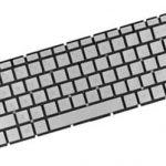 sostituzione tastiera HP