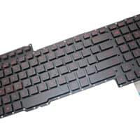 sostituzione-tastiera-asus-Sostituzione tastiera su PC portatili Asus come ad esempio serie Zenbook Vivobook ROG Chromebook