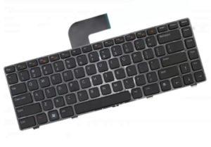 sostituzione tastiera dell