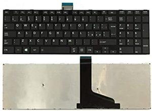 sostituzione tastiera toshiba