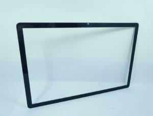 sostituzione vetro esterno imac