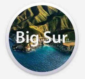 Chiavetta-avvio-boot-Big-Sur-macOS