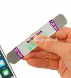aprire ipod