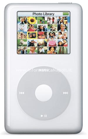 iPhod photo 2004