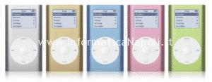 iPod mini 2004