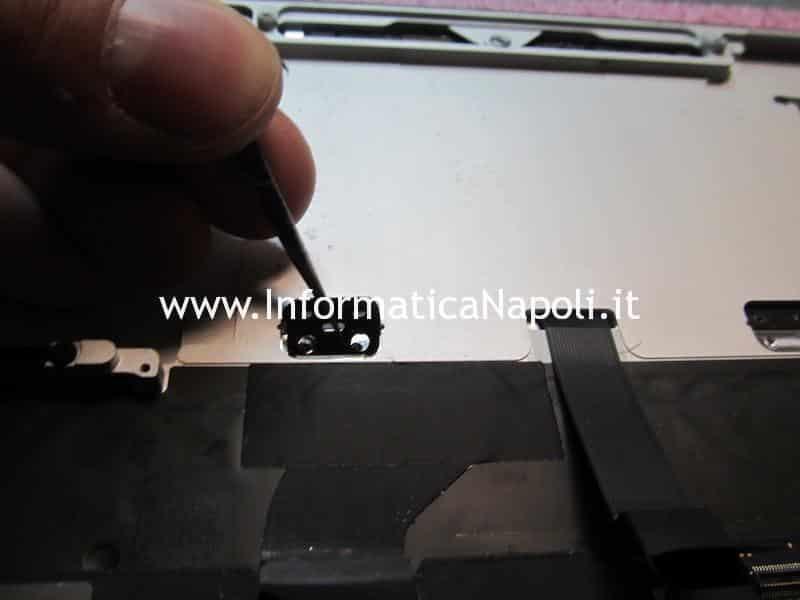 tastiera trackpad e batteria Apple MacBook pro 13 a1502 non f