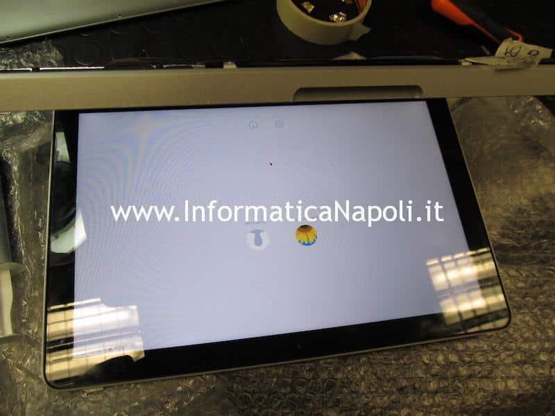 come sostituire trackpad difettoso MacBook pro 2012 2013 2014 2015