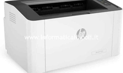 Problema compatibilità stampante HP LaserJet 107w con macOS
