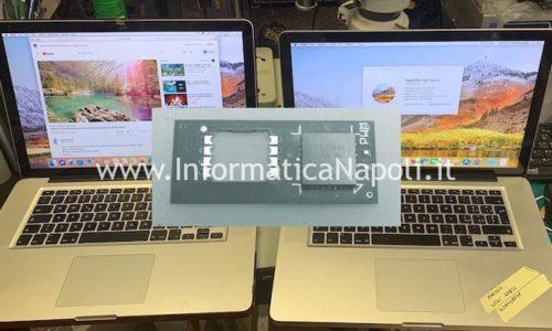 Disattivazione GPU AMD su MacBook Pro 15 | 17 2011 (nuova modifica con Mod Chip)