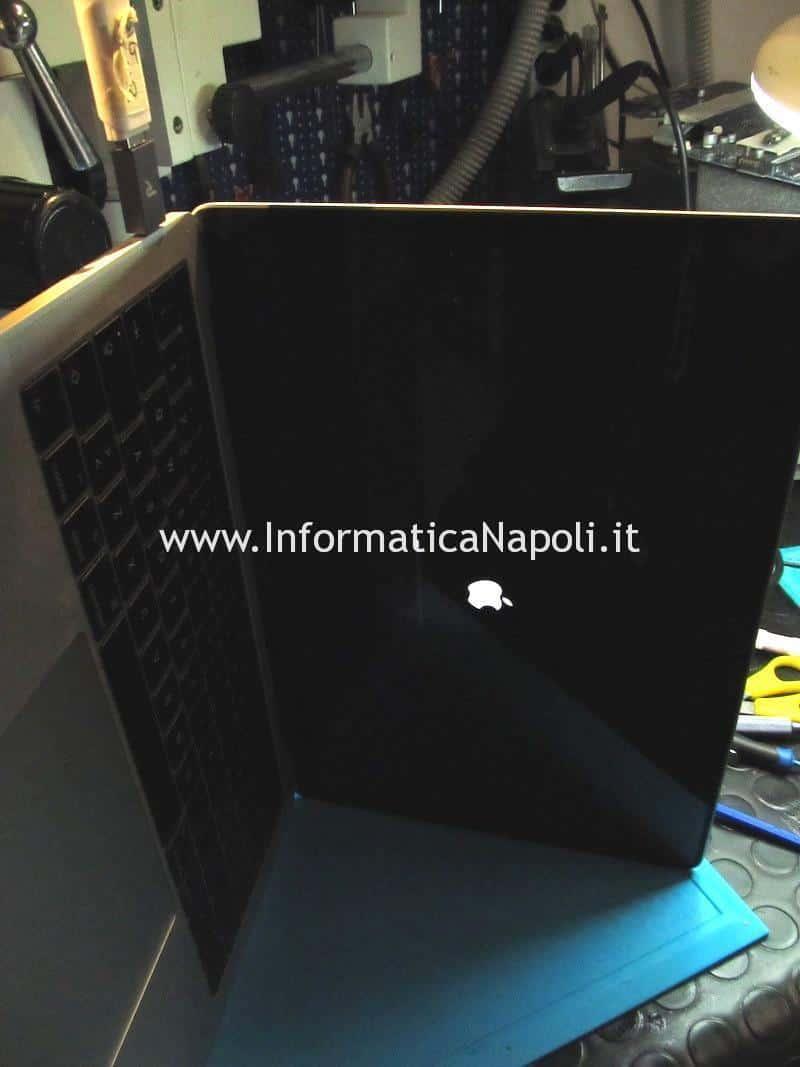 soluzione problema Mac si blocca dopo dopo aggiornamento macos BigSur