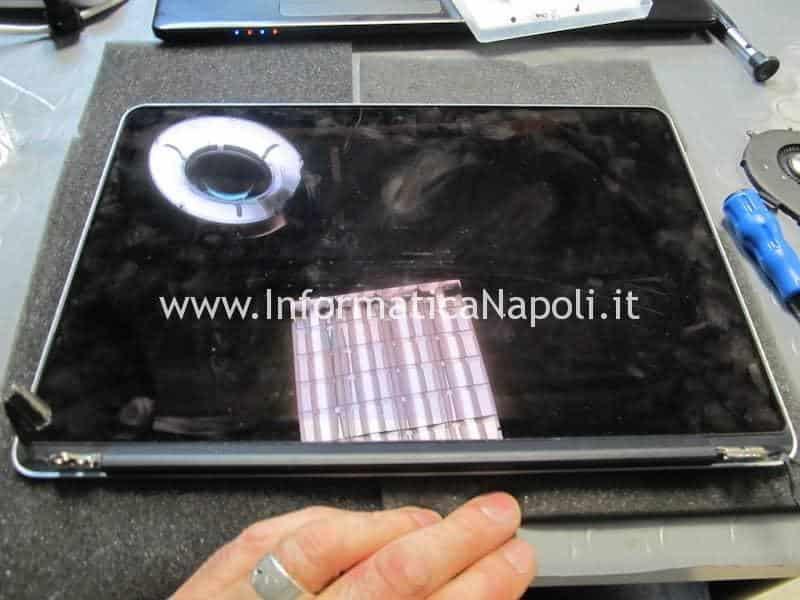 macbook pro 13 2012 2013 2014 2015 a1502 a1425 non si accende schermo illuminato