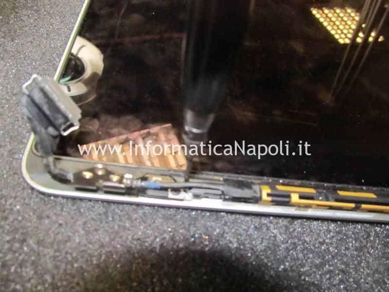 problema schermo nero retroilluminato macbook pro 13 2012 2013 2014 2015 a1502 a1425