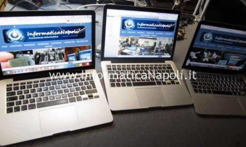 Problema schermo illuminato e mancato avvio MacBook Pro 13 A1502 | A1425