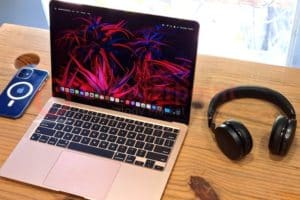 Apple MacBook air pro m1 problema