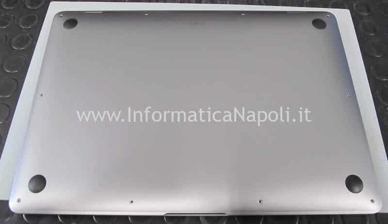 sostituzione tastiera Apple MacBook Air retina 13 2020 A2179 MacBookAir 9,1 danni liquido