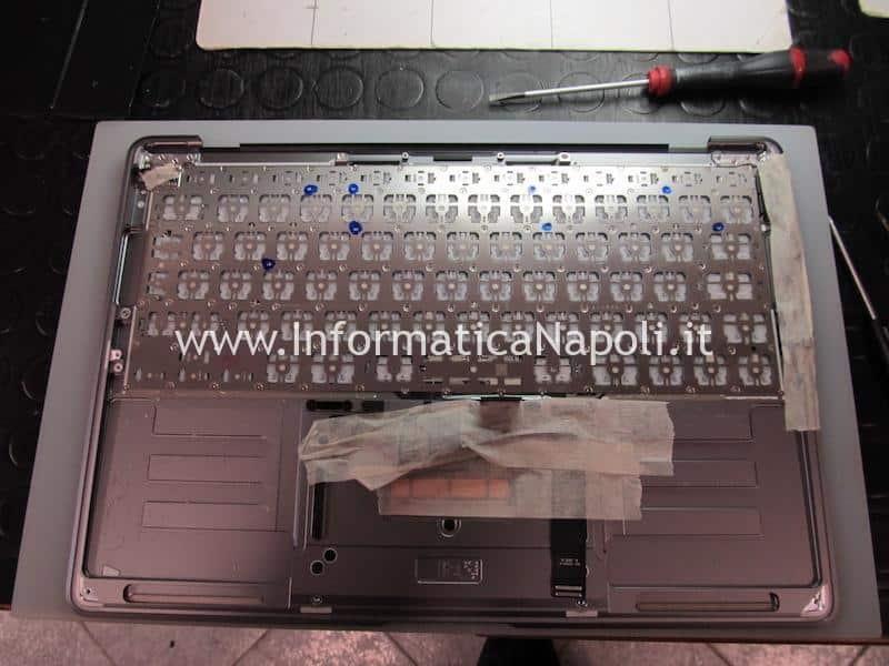 tastiera nuova Apple MacBook Air retina 13 2020 A2179 MacBook Air