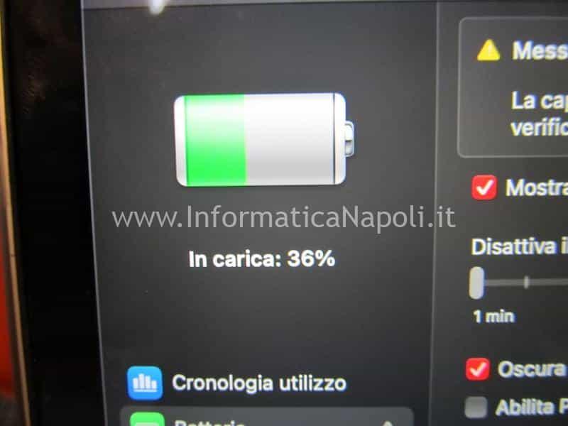 carica batteria MacBook 12 A1534