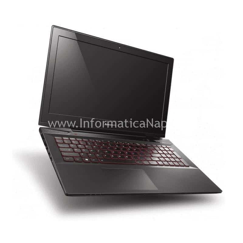 Problema accensione Lenovo IdeaPad Y50-70 LA-B111P ZIVY2 bios ENE