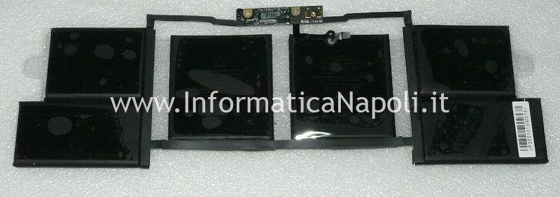 batteria originale apple macbook pro 15 a1707