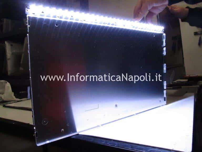 Rigenerazione barre LED display iMac   Display Cinema   Thunderbolt Display