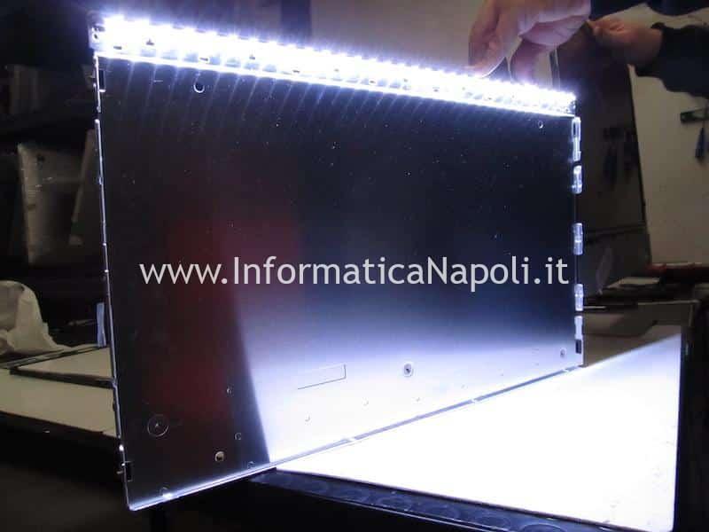 test barre LED imac display cinema thunderbolt