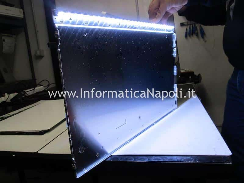 display imac display cinema thunderbolt riparato funzionante
