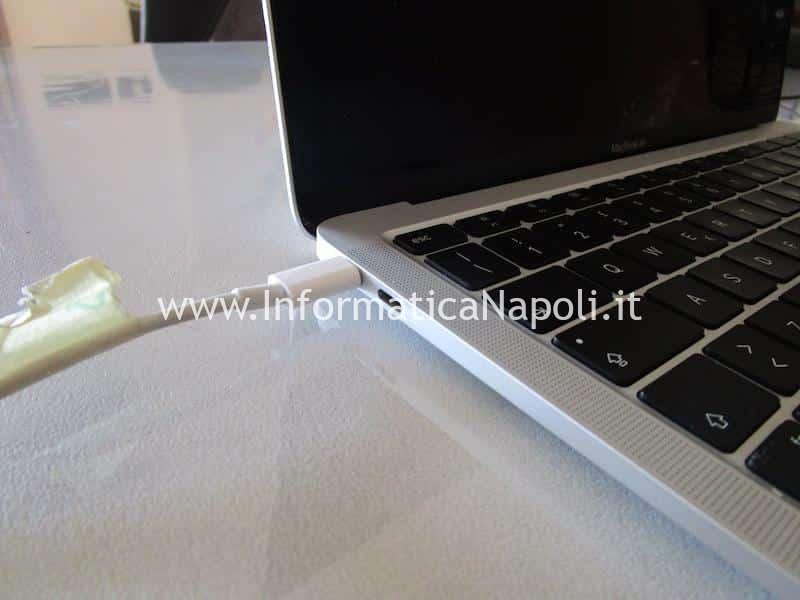 dfu ripristino macbook macbook air
