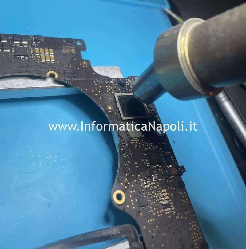 riparazione macbook pro 15 a1707 u4200 U3905
