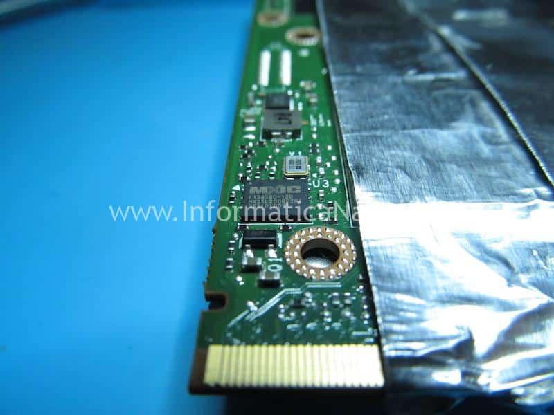 modifica bios scheda video nVidia quadro 4gb compatibile per Apple iMac 27 2009 2010 2011