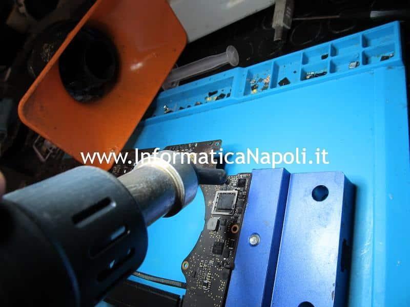riparazione a1707 rework u4200