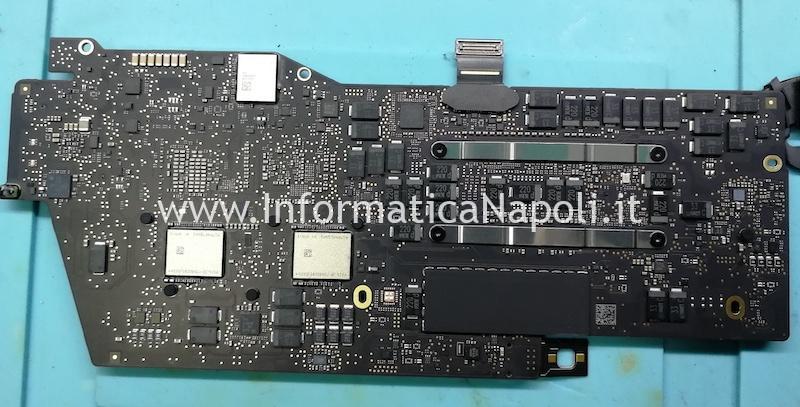 scheda madre MacBook Pro 2019 modello 2 porte Thunderbolt 3 A2159 820-01598-A