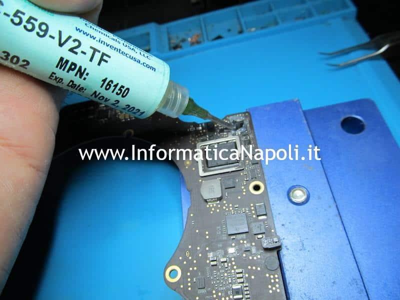 u4200 U3905 PMU touchbar controller 2